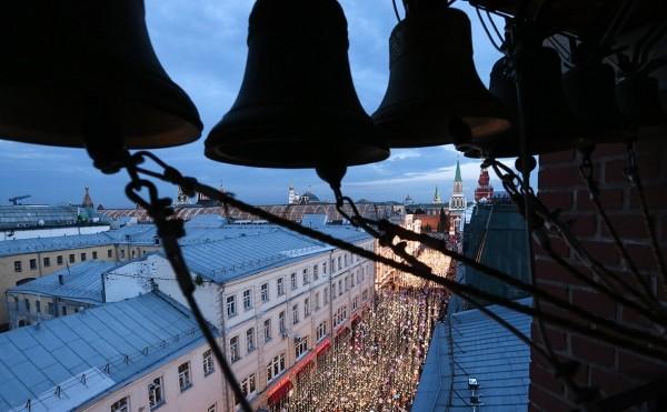Аналитики назвали Россию лидером в «чемпионате мира по макроэкономике»