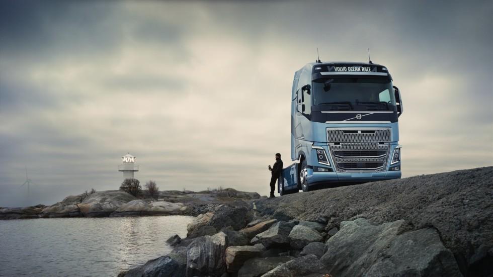 ТОП-10 грузовиков-иномарок российского рынка