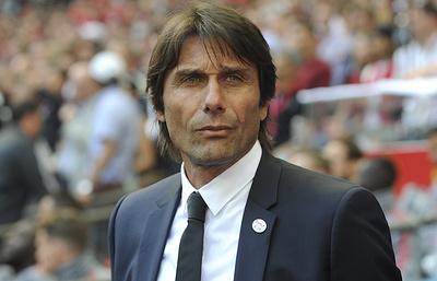 SkySport: «Челси» отправил вотставку главного тренера Конте&nbsp