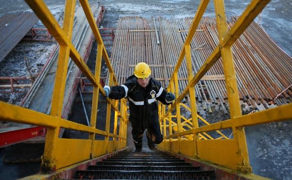 ФАС проверит структуры «Роснефти» и Нефтегазхолдинга на Дальнем Востоке