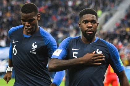Хорватский тренер указал французам наихафриканское происхождение&nbsp