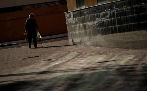 Россия на пенсии: как различается положение пенсионеров в стране