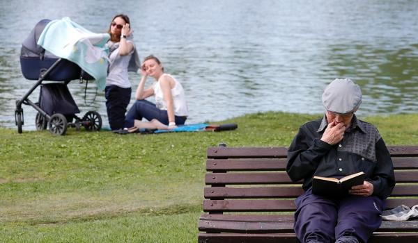 Минфин подсчитал доходы ПФР от повышения пенсионного возраста