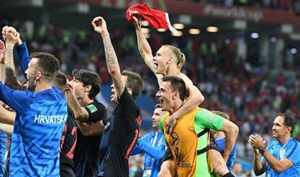 «Выход Хорватии вфинал— беда мирового футбола»&nbsp