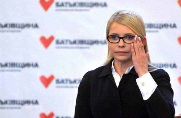 ВСовфеде объяснили заявление Тимошенко оКрыме&nbsp
