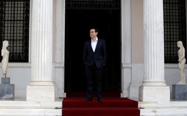 Что могло спровоцировать высылку российских дипломатов из Греции
