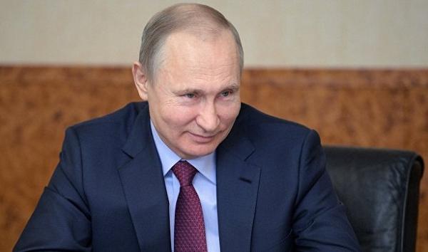 Путин встретится сМахмудом Аббасом 14июля&nbsp