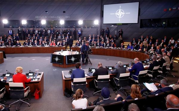 НАТО осудило Россию за «ведущие к непредсказуемости» действия
