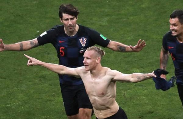 Мужчину заподозрили вшпионаже впользу сборной Хорватии&nbsp