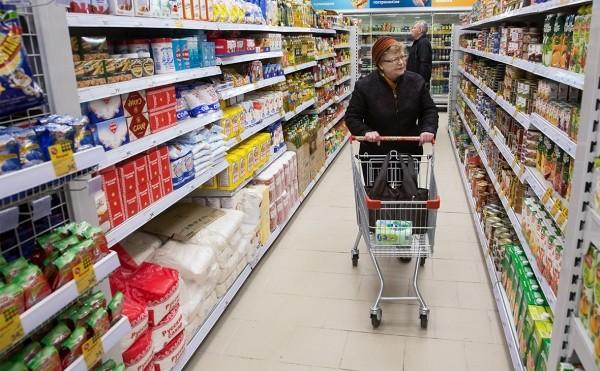 Минэкономразвития заявило о прохождении пика годовой инфляции