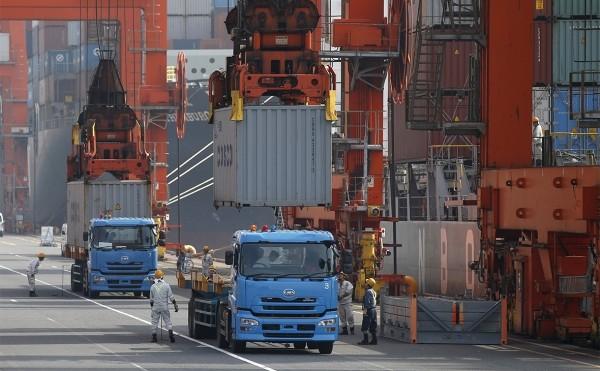 Россия предупредила ВТО о возможном вводе ограничений для товаров из ЕС