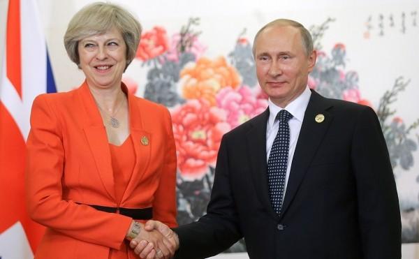 Эксперты определили пути восстановления сотрудничества Британии и России