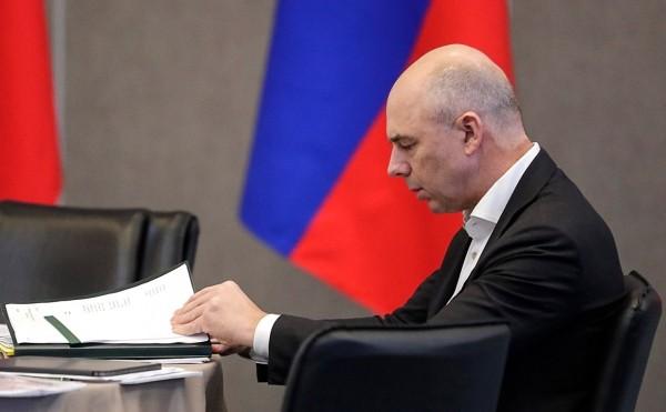 Силуанов объяснил задержку с платежом Венесуэлы по долгу в $3 млрд