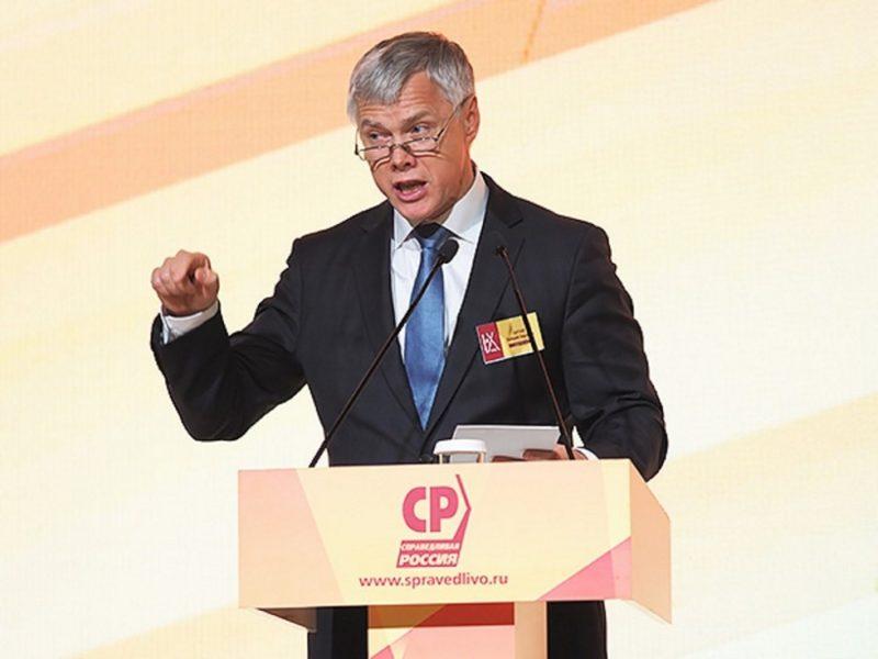 Семья депутата Госдумы хочет отсудить у ГАЗа бренд «Победа»