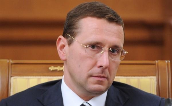 Куратор Украины в администрации президента решил уйти из Кремля