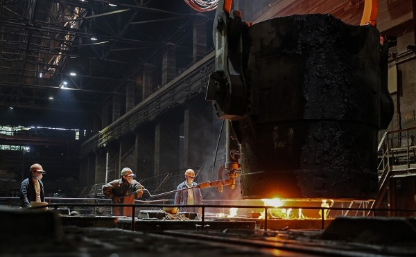 Росстат повысил оценку производительности труда за три года