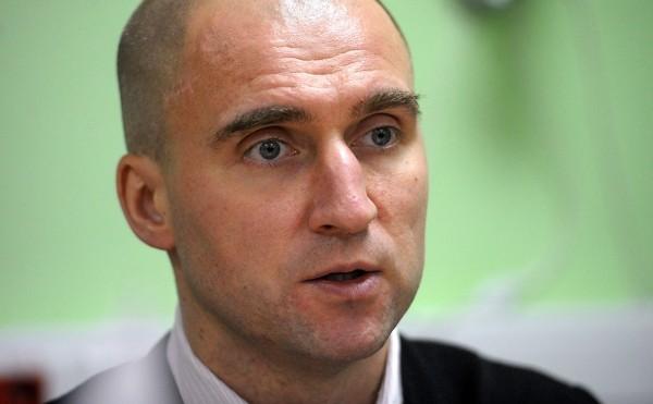 ВТБ сменит гендиректора «Техносерва»