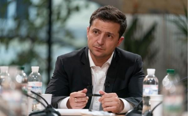Зеленский признал отсутствие цивилизации в Крыму при украинской власти