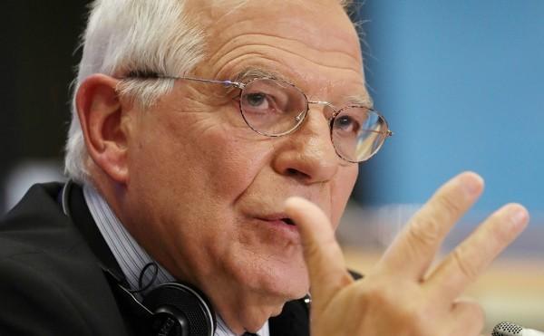 Кандидат в главные дипломаты ЕС потребовал оставить санкции против Москвы