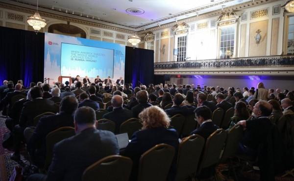 Иностранные инвесторы снова признали Россию «тихой гаванью»