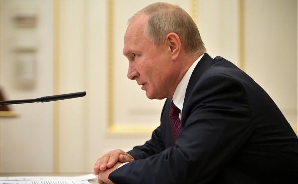 Путин поручил проработать вопрос сближения законов России и Белоруссии