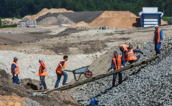 Аналитики Газпромбанка оценили вклад нацпроектов в рост экономики