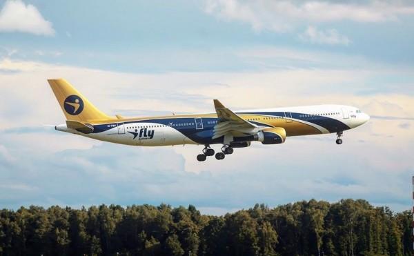 Авиакомпанию iFly заподозрили в уклонении от таможенных платежей