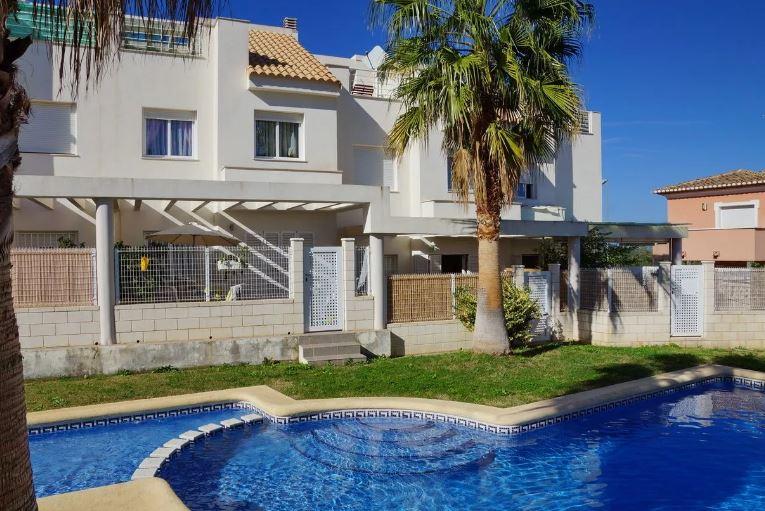 Дешевая недвижимость в Испании