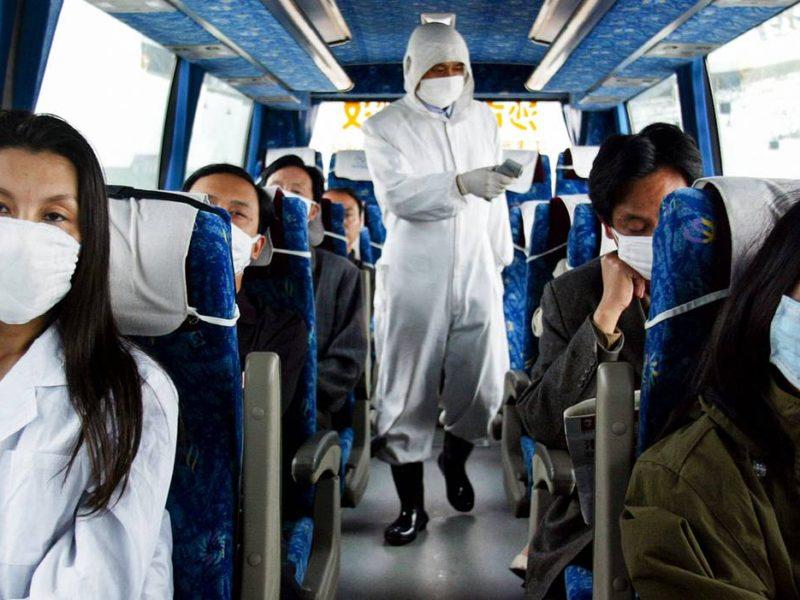 Пневмония в Китае. Что известно о новом вирусе и насколько он опасен?