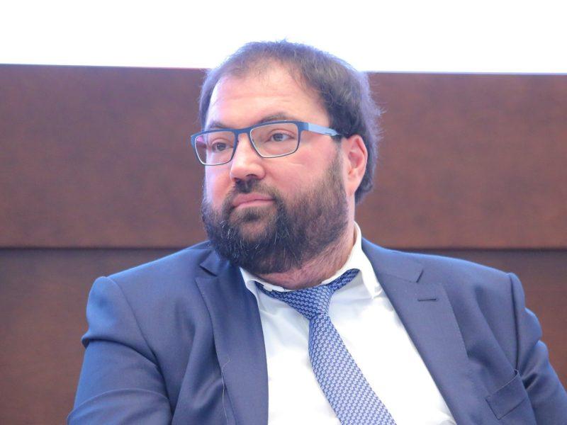 Новый министр связи предложил открыть МВД и ФСБ онлайн-доступ к данным россиян