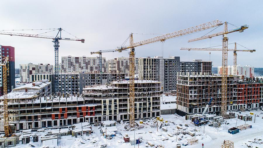 Развитие метро иреновация останутся ключевыми задачами стройкомплекса Москвы в2020 году