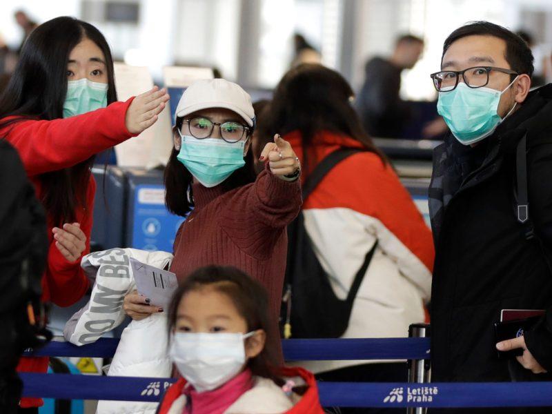 Коронавирус: сразу 15 тысяч новых заражённых за сутки