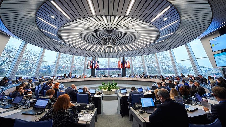 Россия вновь стала лидером по количеству рассмотренных дел в ЕСПЧ