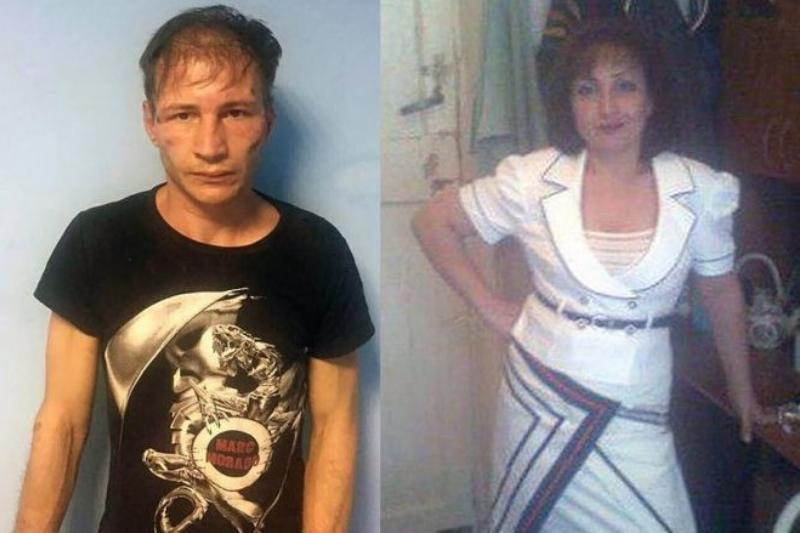 Людоед из Краснодара скончался в больнице