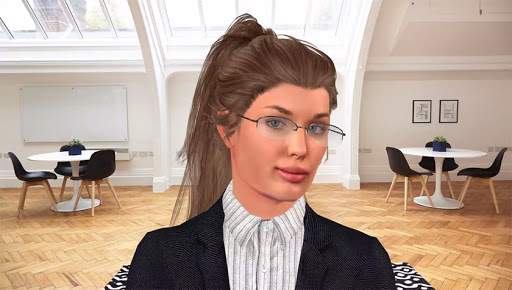 HR-специалист Coca-Cola – робот Вера