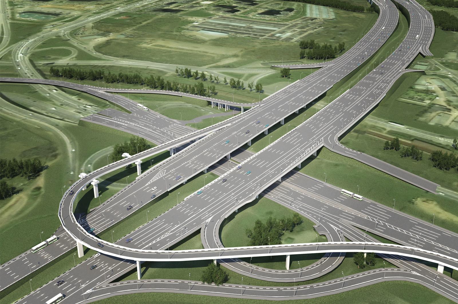 сканирование дало фото после реконструкции рижского шоссе ваших индивидуальных