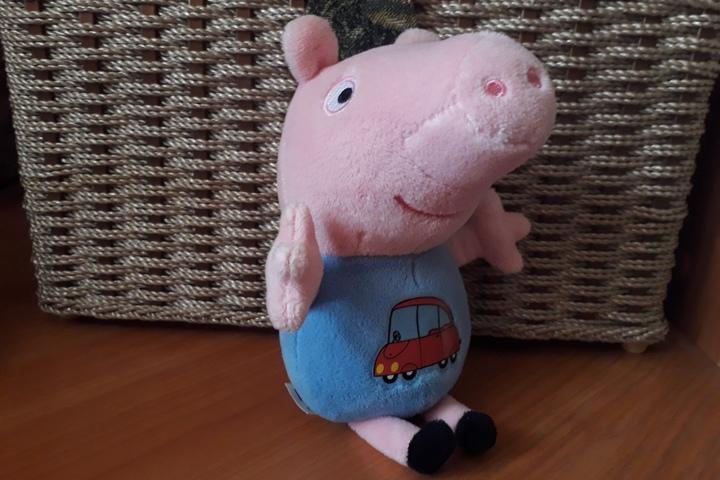 Очередной предприниматель стал жертвой Свинки Пеппы