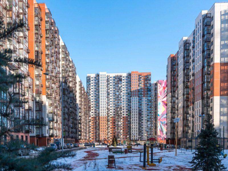 494 дольщика ЖК «Позитив» скоро заселятся в свои квартиры