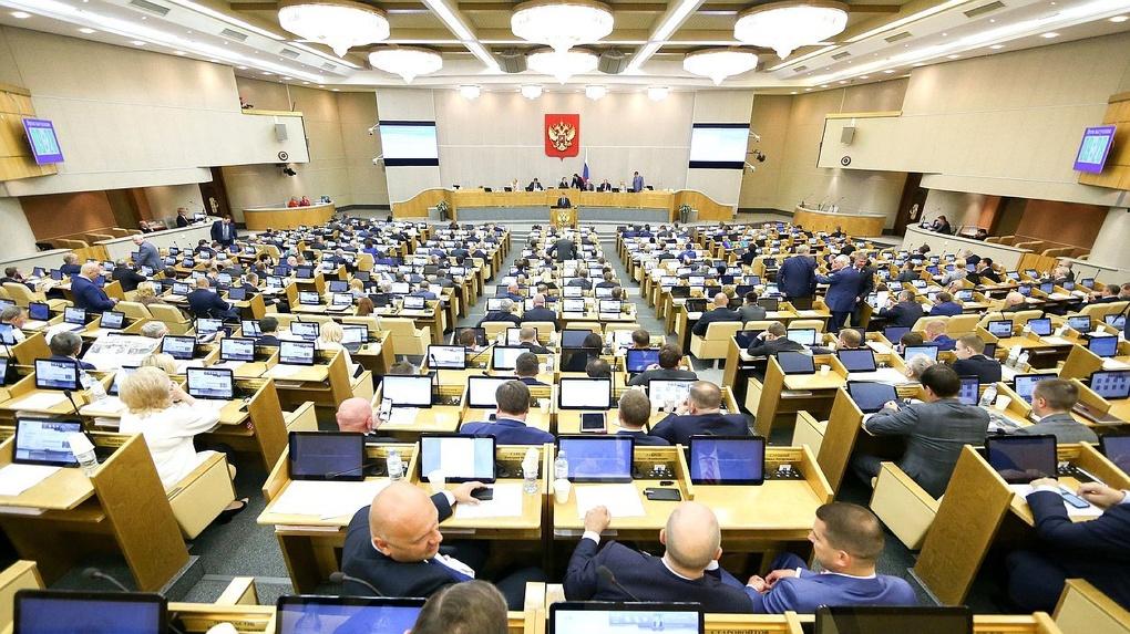 Дума поддержала проект об уголовном наказании за нарушения карантина
