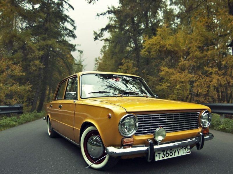 В России объявили в розыск более 80 тыс. машин, чьи владельцы уже умерли