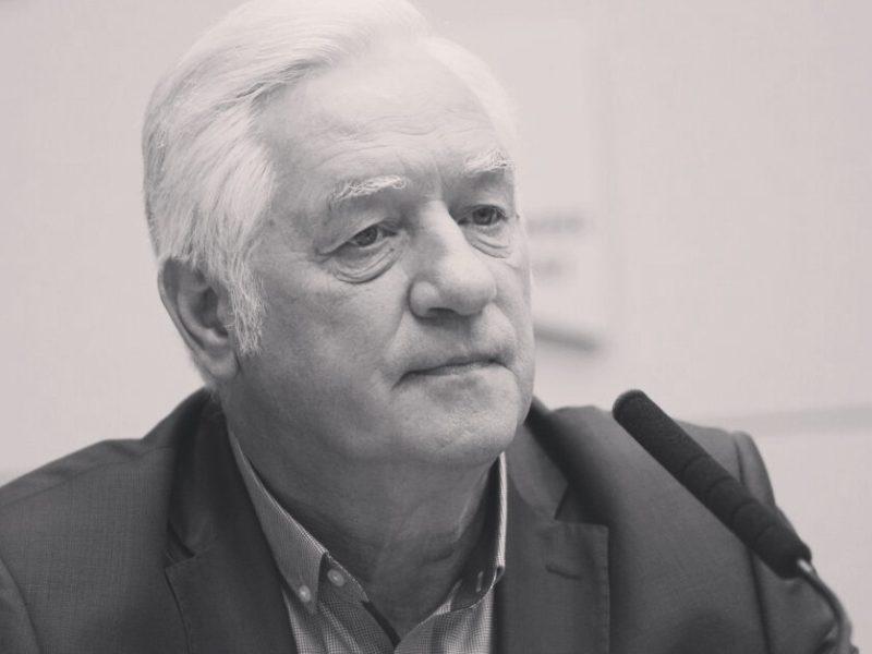 Умер экс-председатель Мосгоризбиркома