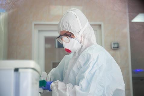 В Москве 40% пациентов с коронавирусом на аппаратах оказались моложе 40 лет