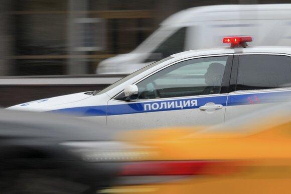 В Москве покупателю магазина откусили ухо