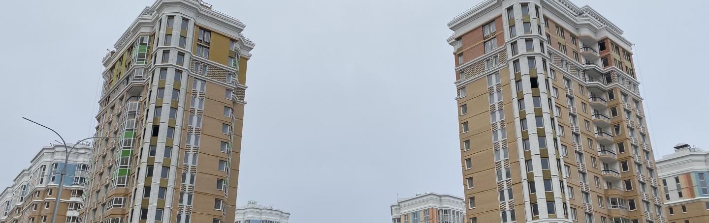 "ЖК ""Царицыно"" получил ЗОС"