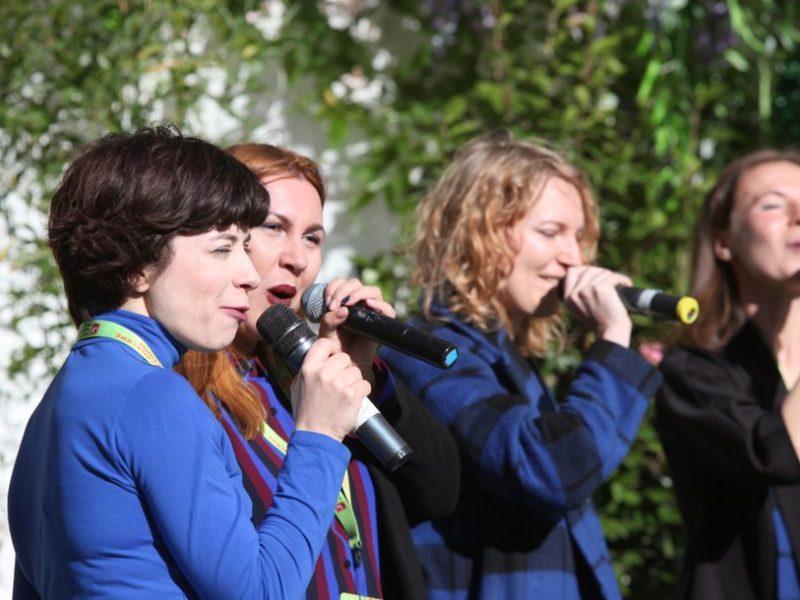 """Фестиваль """"Московская весна a cappella"""" пройдет в онлайн-формате"""