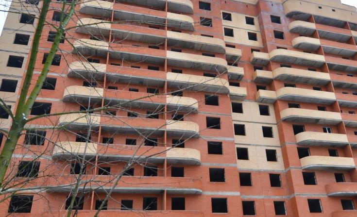 Домом в Кокошкино займется фонд защиты прав дольщиков