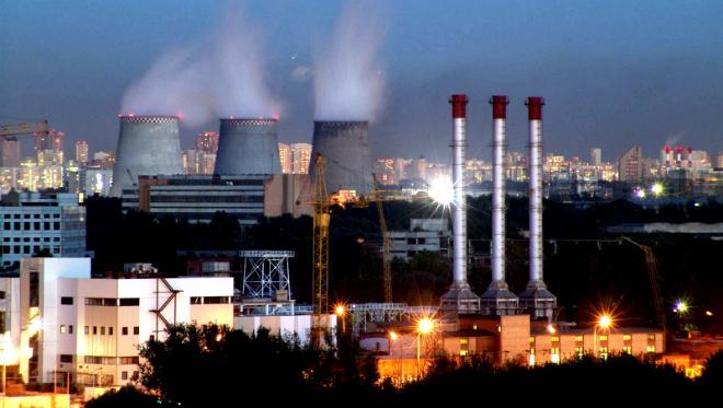 С 12 мая начнут работать все промышленные предприятия в Москве