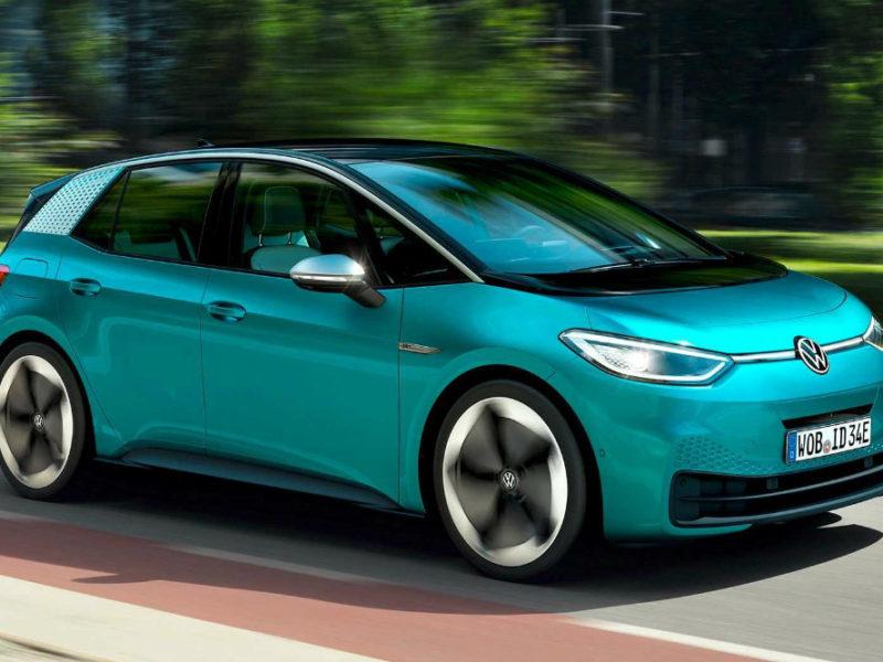 Volkswagen начнет продавать машины напрямую с производства