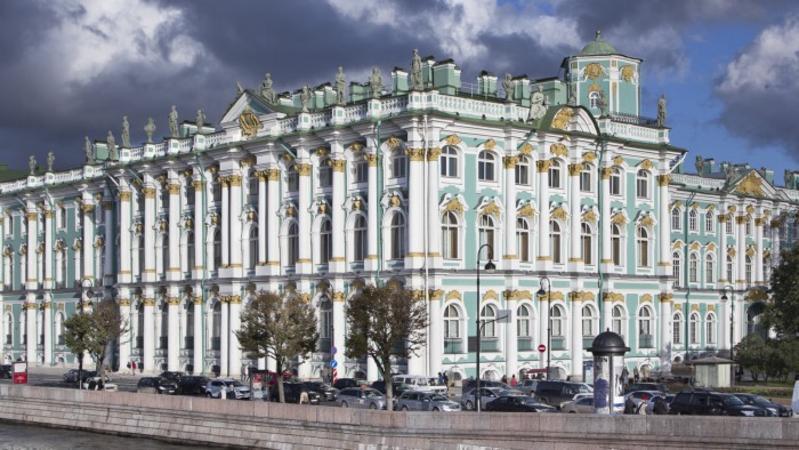 """Генеральный директор Эрмитажа, Михаил Пиотровский: """"Никогда не будет больше такого большого, почти не ограниченного доступа в музей"""""""