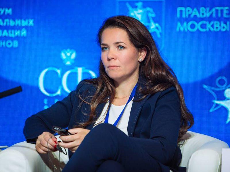 Анастасия Ракова: В Москве суточный рекорд по вылечившимся от коронавируса